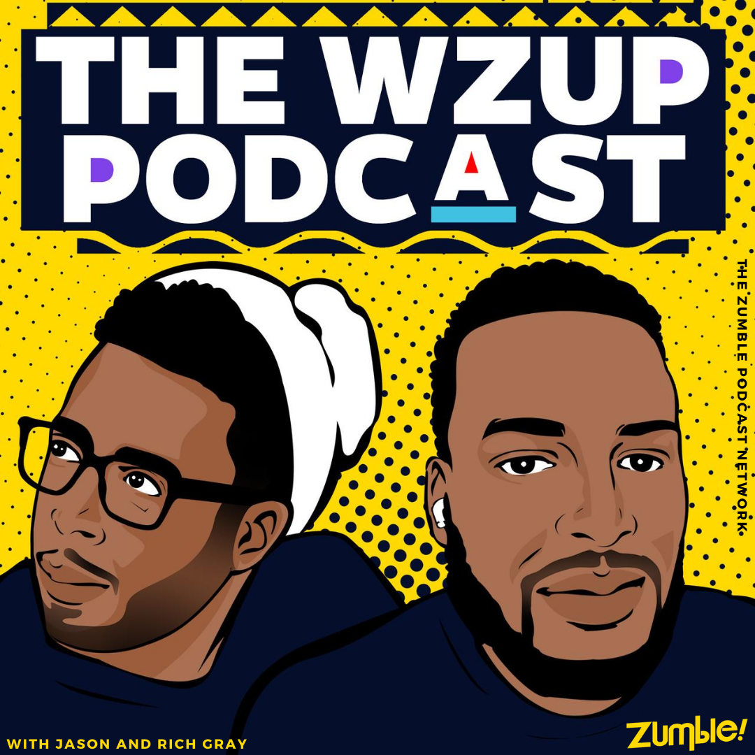 WZUP Podcast | The Gift Wrapper | Episode #2