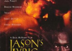Jason's Lyric: Falling Short of Expectations (Review)