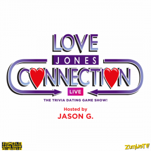 LOVE JONE CONNECTION