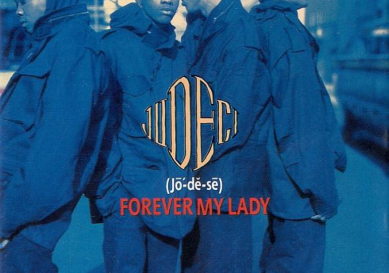 "Why ""Forever My Lady"" Is a Classic Album (Review)"