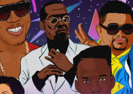 New Jack Swing Playlist | @qliveontheair