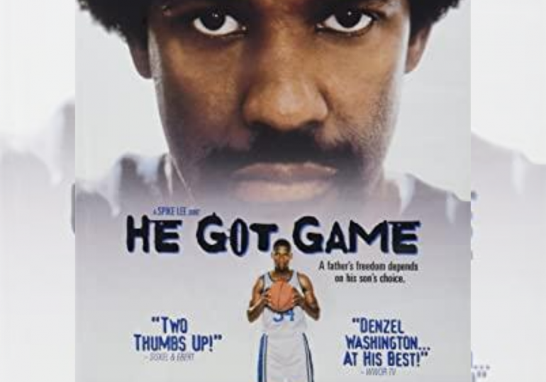 He Got Game (Review)