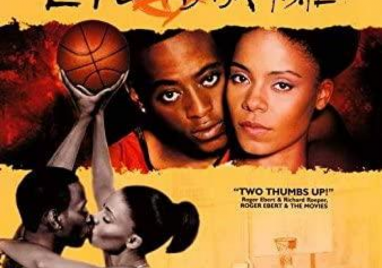 Double or Nothin - A Love & Basketball (Review)