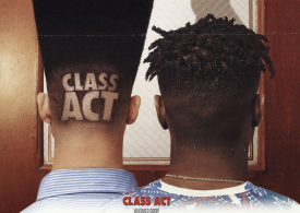 Class in Session - Remembering Class Act