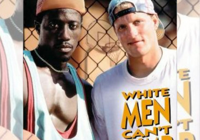 White Men Can't Jump: Overcoming Stereotypes (Review)