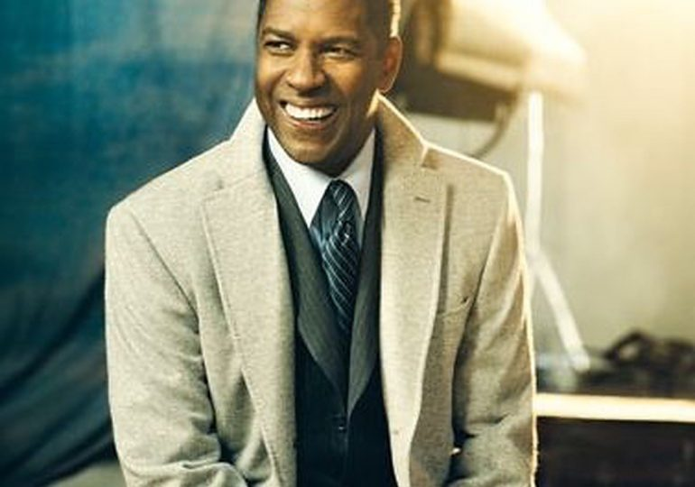 Actor Spotlight: Denzel Washington
