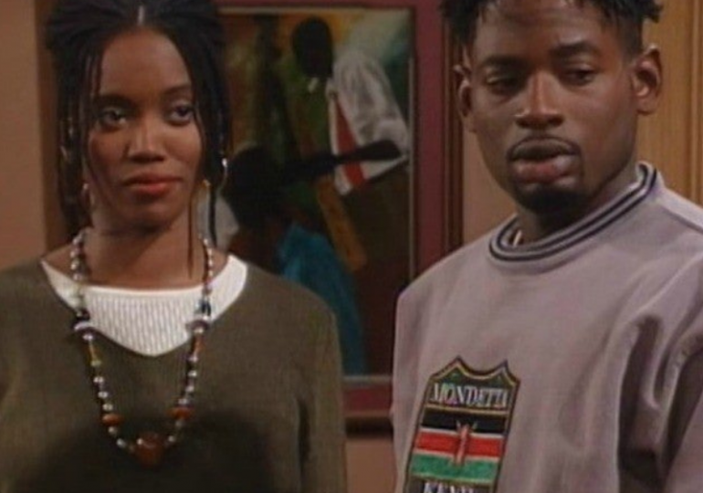90's Toxic TV Relationships