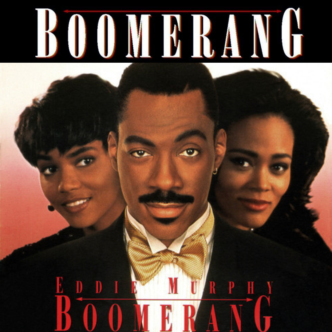 What Goes Around Comes Around | Boomerang (Review)