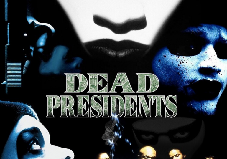 Dead Presidents (Review): Band of Misfits