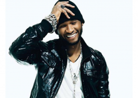 Usher: The Concert That Changed Everything