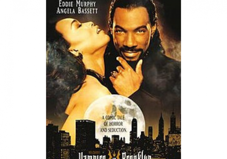 Vampire in Brooklyn Movie Review