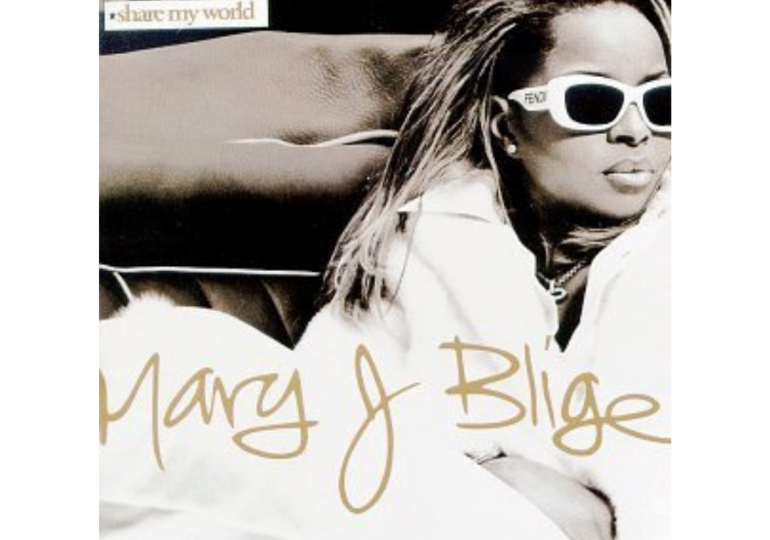 Mary J. Blige Share My World Album Review