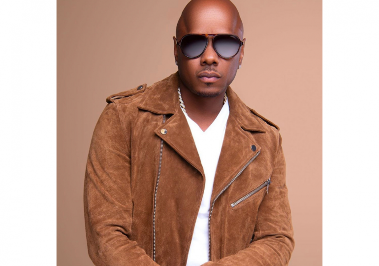 "Donell Jones Drops New Single ""Karma (Payback)"""
