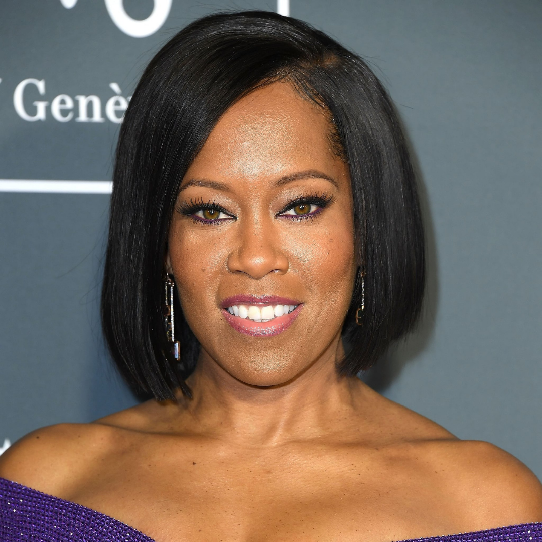Actress Spotlight: Regina King