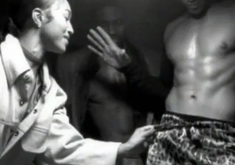 Straight To The Room: 90's Sexiest Songs Pt. Two