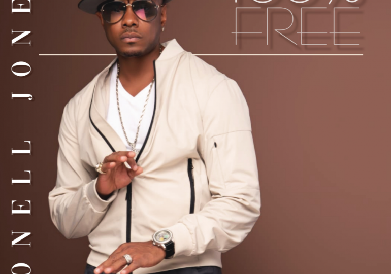 Donell Jones Drops New Album 100% Free!