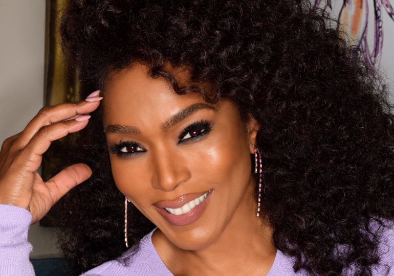 Celebrating Our Queens: Angela Bassett