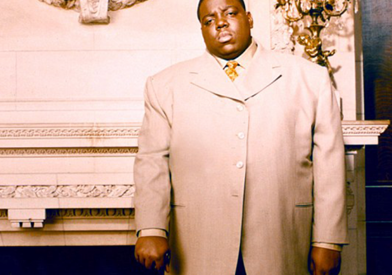 The Soul of Christopher Wallace