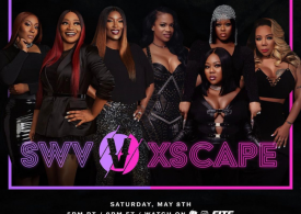 SWV Verzuz Xscape: The Match We've All Been Waiting For