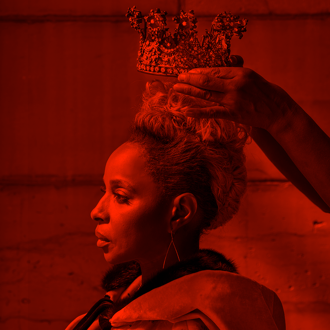 Mary J. Blige's Crowning Performances