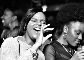 90's R&B Karaoke: The Ultimate Concert Experience | By: Shan Britton