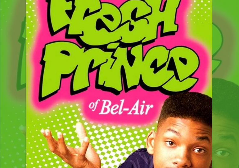 Fresh Prince: The Forgotten Tragedy