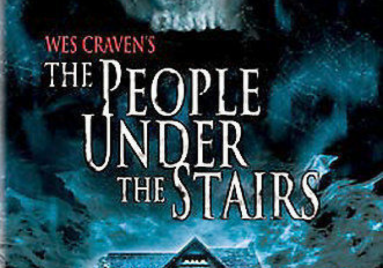 The People Under the Stairs : Review