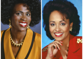 A Tale of Two Aunt Viv's