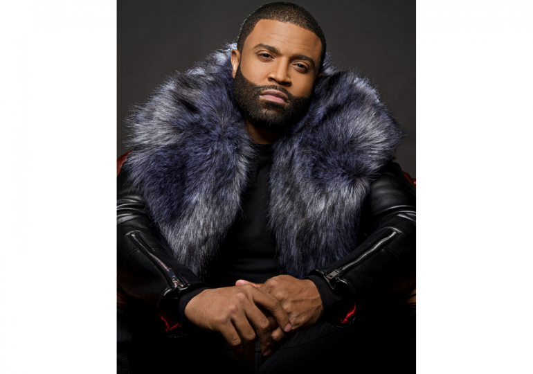 Zumble Exclusive with 90's R&B Hitmaker RL!