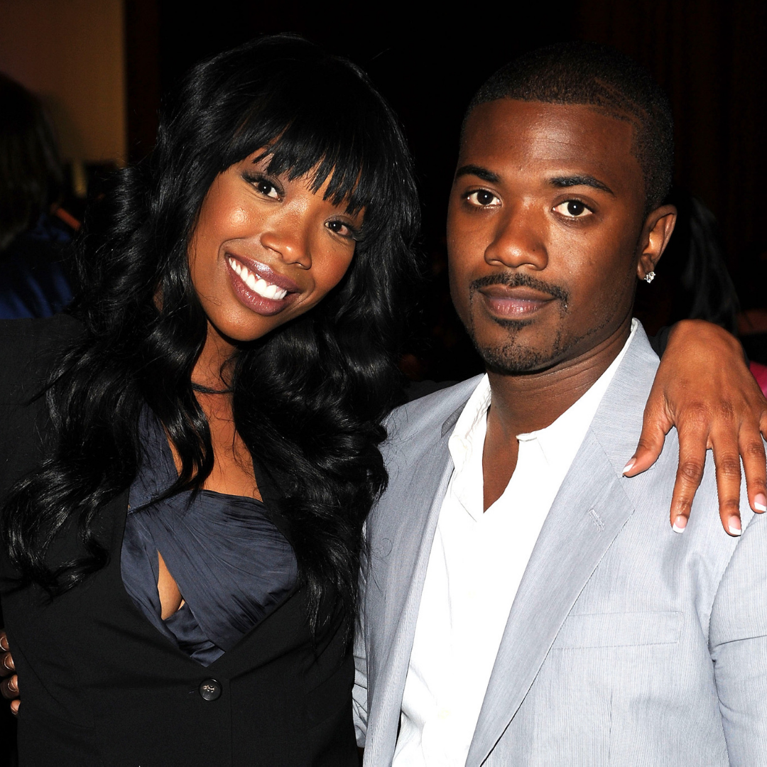 A Family Affair: Brandy and Ray J