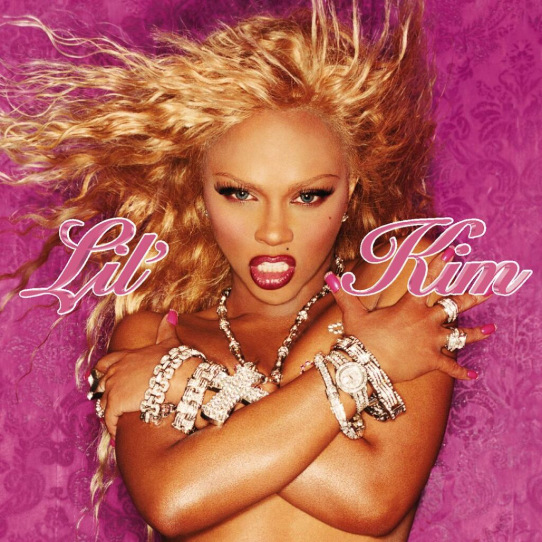 Celebrity Spotlight: Lil' Kim the Queen Bee